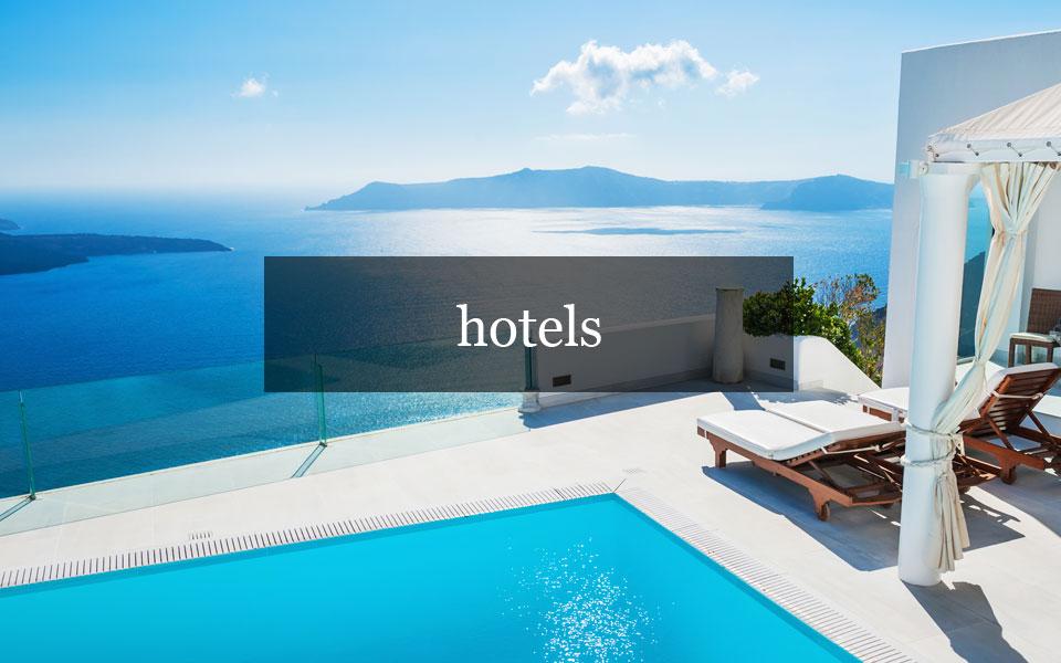 Ariana Wong Luxury Travel Hotels Image