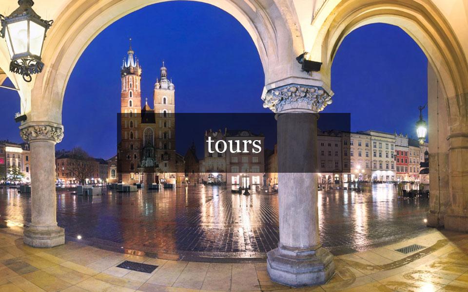 Ariana Wong Luxury Travel Tours Image