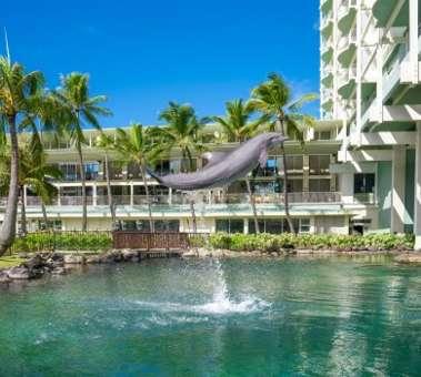 Hawaii Kahala